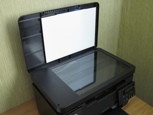 Сканер M125nw