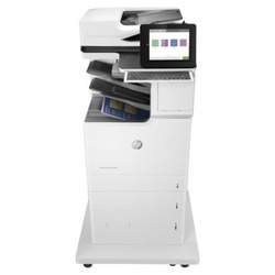 HP Color LaserJet Enterprise Flow M682z (J8A17A)