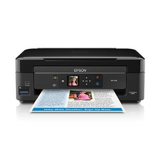 купить принтер Epson Expression Home XP-330 с СНПЧ