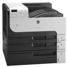 купить принтер HP LaserJet Enterprise M712xh
