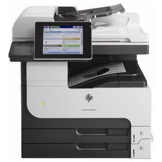 ������ ������� HP LaserJet Enterprise 700 M725dn