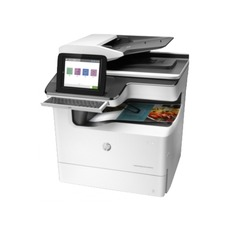 купить принтер HP PageWide Enterprise Color Flow MFP 785f